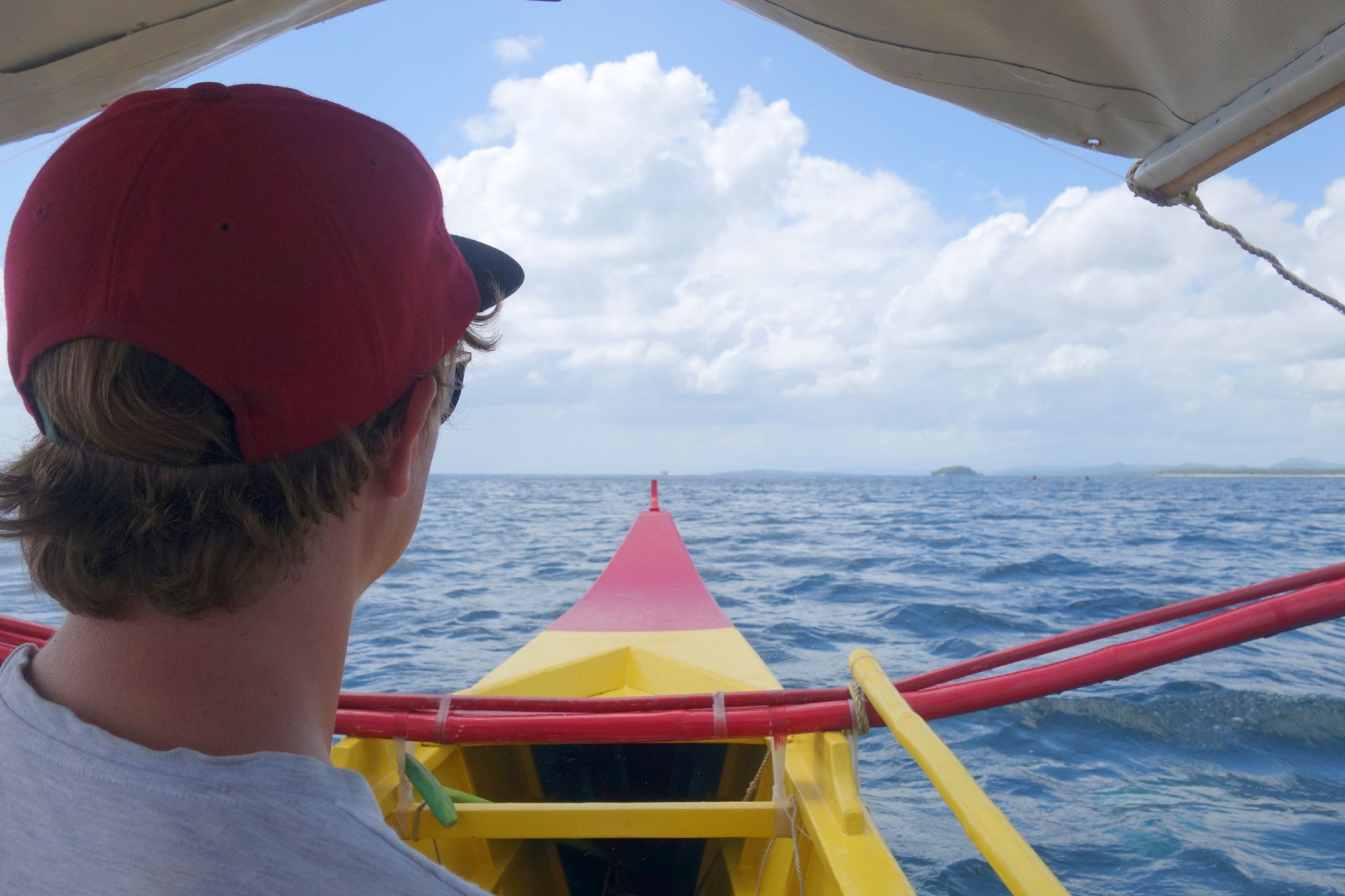 Siargao Island Hopping in the Philippines